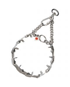 NeckTech Sport with Assembly Chain - Stainless steel