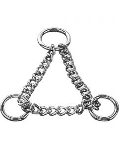 Assembly chain - Steel nickel-plated