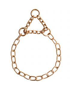 Halskette, medium, mit Durchzugskette - CUROGAN, 3,0 mm