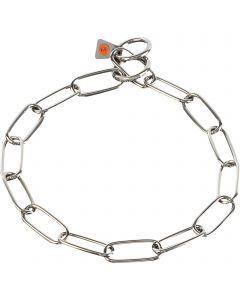 """Halskette, """"Die Leichte"""" - Edelstahl Rostfrei, 3,0 mm"""