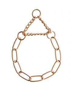 Halskette mit Zugbegrenzung - CUROGAN, 4,0 mm