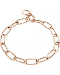 Halskette, langgliedrig - CUROGAN, 4,0 mm