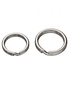 Key ring - Stainless steel, 19 mm