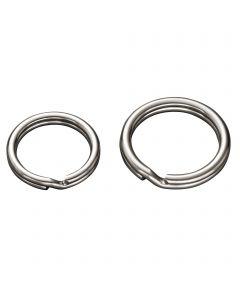 Key ring - Stainless steel