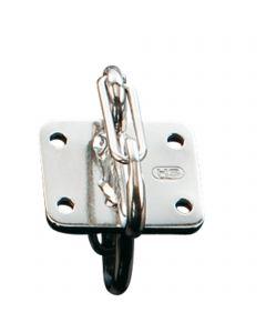 Bracket Hook - Stainless steel - Stainless steel