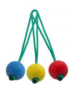 Soft Rubber Ball - Ø 65 mm