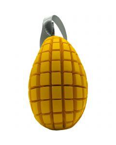 """Dog toy FRUIT CHALLENGE - """"Mango"""" (L)"""