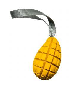 """Dog toy FRUIT CHALLENGE - """"Mango"""" (S)"""