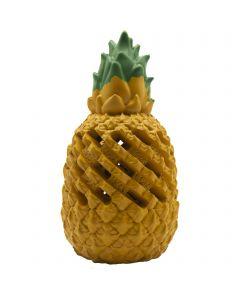 "Dog toy FRUIT CHALLENGE - ""Pineapple"" (L)"