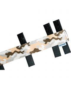 Verkleidung für ULTRA-PLUS Dressurhalsketten - Camouflage Desert