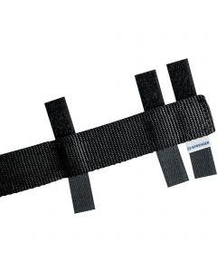 Verkleidung für ULTRA-PLUS Dressurhalsketten - Schwarz