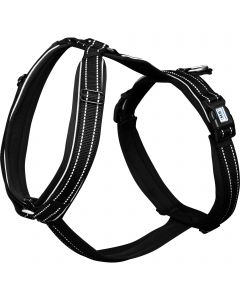 Y-Harness - black