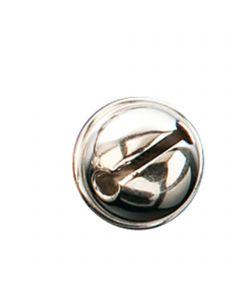Bell - Steel nickel-plated